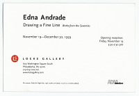 thumbnail image for <em> Edna Andrade: Drawing a Fine Line, Works from the Seventies </em>