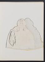thumbnail image for Sketchbook of variations on the painting <em>Infanta Margaret Teresa in a pink dress</em>