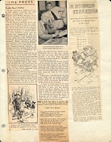 thumbnail image for Clifford Berryman's scrapbook