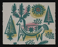 thumbnail image for Marian Witt Christmas card