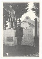 thumbnail image for Carlos Alfonzo, Miami, Fla. to Giulio V. Blanc, New York, N.Y.