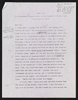 thumbnail image for Cosmic Ray: A correspondent's open letter to the founder of the New York Correspondence School