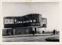thumbnail image for Ariston Club, Mar-Del-Plata, Argentina. Marcel Breuer, Eduardo Catalano, and Francisco Coire, architects