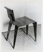 thumbnail image for Isokon chair designed by Marcel Breuer