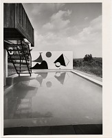 thumbnail image for View of pool at Stillman House I