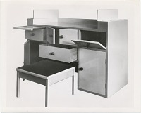 thumbnail image for Bureau designed by Marcel Breuer