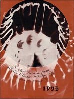 thumbnail image for Heartiest greetings from Sibyl and Laszlo Moholy-Nagy