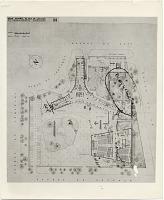 thumbnail image for General plan of UNESCO Headquarters, Paris, France