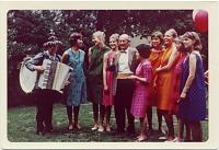 thumbnail image for Walter Gropius's 80th birthday