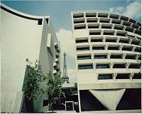 thumbnail image for Australian Embassy, Paris, France