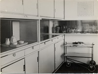 thumbnail image for Harnischmacher House I, kitchen, Wiesbaden, Germany