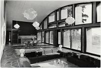 thumbnail image for Geller House II, interior, Lawrence, Long Island, New York