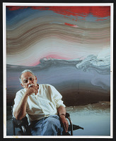 view Ed Clark papers, 1923-2017 digital asset number 1