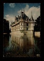 thumbnail image for Hans Namuth postcard to Joseph Cornell
