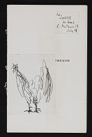 thumbnail image for Four Poems by Rimbaud