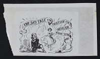 thumbnail image for The sad tale of the courtship of the Chevalier Henry Slyfox Wikof