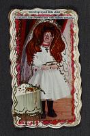 thumbnail image for Thomas Lanigan-Schmidt Christmas card to Arthur Danto