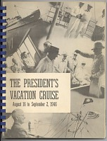 thumbnail image for The president's vacation cruise