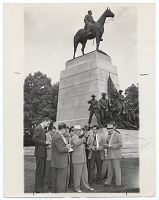 thumbnail image for Harry Truman at Gettysburg