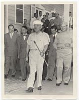 thumbnail image for Harry Truman in Key West, Florida