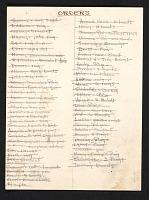 thumbnail image for Margaret De Patta list of orders