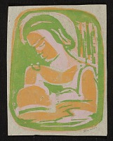 thumbnail image for Madonna and Child