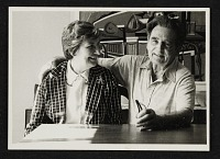 thumbnail image for Werner and Maria Drewes