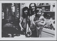 thumbnail image for Lorri Wirsum, Karl Wirsum, and Ruby Wonder Wirsum