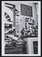 thumbnail image for Karl Wirsum's studio