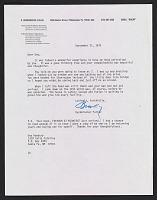 thumbnail image for Buckminster Fuller letter to Una Hanbury