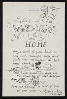 thumbnail image for George Grosz to Erich S. Herrmann