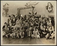 thumbnail image for Group at a costume party