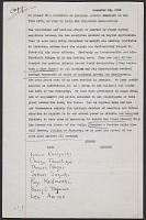thumbnail image for Declaration by Japanese-American artists