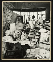 thumbnail image for Alexander Calder's 'Mailbox'