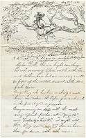 "thumbnail image for Helen Lockwood Colburn letter to ""my dear Rolle"""