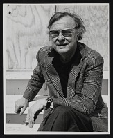 thumbnail image for Robert Motherwell in Provincetown
