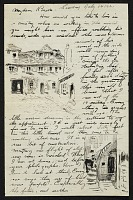 thumbnail image for William Cushing Loring to Parents