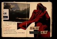 thumbnail image for Janice Lowry journal 98