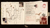 thumbnail image for Janice Lowry journal 101