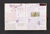 thumbnail image for Janice Lowry journal 93