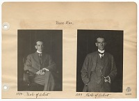 thumbnail image for Two photographs of Elmer L. MacRae