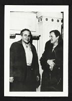 thumbnail image for Gertrude Stein and Elizabeth McCausland