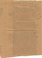 thumbnail image for M. C. Richards, Union Dale, PA letter to Francis Sumner Merritt