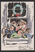 thumbnail image for Frank di Gioia holiday card