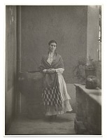 thumbnail image for Portrait of Frida Kahlo