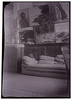 thumbnail image for Studio of Claude Monet, Giverny, France
