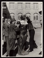 thumbnail image for Aristide Maillol sculpture recovery