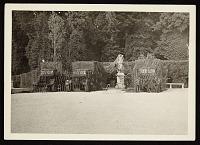thumbnail image for Gardens of Versailles during World War II