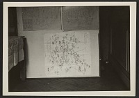 thumbnail image for Maps of France on a bulletin board