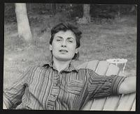 view Photograph of May Tabak Rosenberg digital asset number 1
